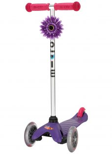 Micro Scooter Flower
