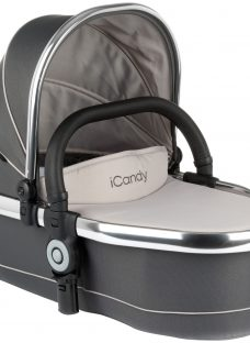 iCandy Peach Blossom Carrycot