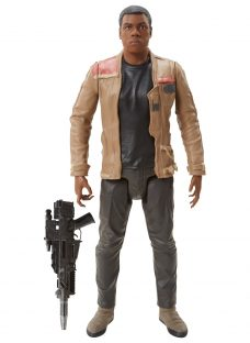 Star Wars: Episode VII The Force Awakens 18 Finn Action Figure