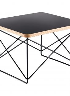 Vitra Eames LTR Occasional Side Table