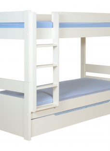 Stompa Uno Plus Multi Bunk Bed with Trundle