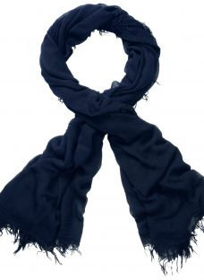 Pure Collection Banister Ultra Soft Scarf