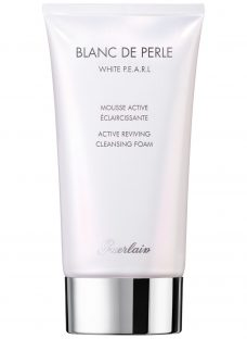 Guerlain Blanc de Perle Active Reviving Cleansing Foam