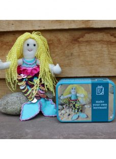 Apples To Pears Make Your Own Mermaid Craft Kit