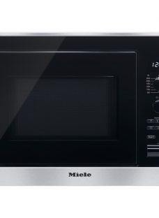 Miele M6022SC Built-In Microwave