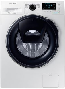 Samsung AddWash WW90K6410QW/EU Washing Machine