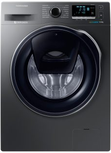Samsung AddWash WW90K6410QX/EU Washing Machine