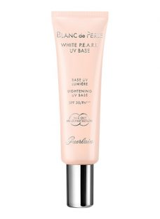 Guerlain Blanc de Perle Lightening UV Base SPF 30 / PA+++