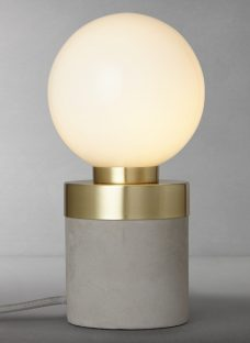 Design Project by John Lewis No.046 Lamp