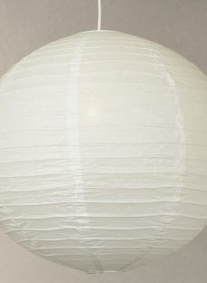 House by John Lewis Easy-to-Fit Large Paper Sphere