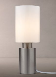 John Lewis River Touch Table Lamp