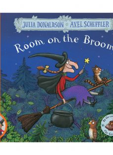 Room on the Broom Book and CD