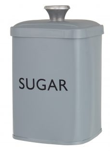 John Lewis Croft Collection Sugar Canister
