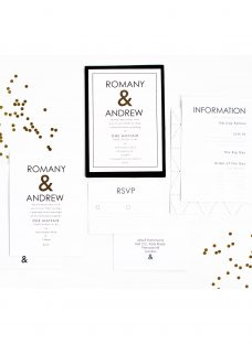 Abigail Warner Ampersand Personalised Information Sheets