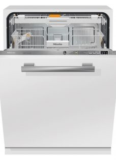 Miele G6660 SCVi Fully Integrated Dishwasher