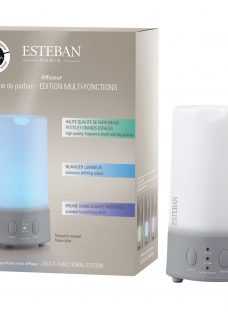 Esteban Multifunctional Edition Ultrasonic Electric Diffuser
