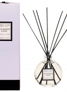Stoneglow Modern Classics Plum Blossom and Musk Diffuser