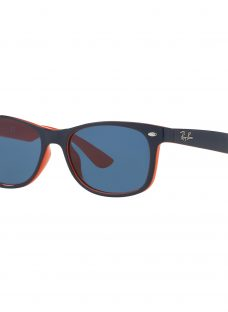 Ray-Ban Junior RB9052S New Wayfarer Sunglasses