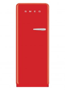 Smeg CVB20L Tall Freezer