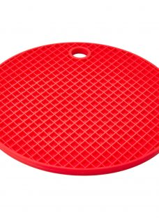 House by John Lewis Silicone Trivet