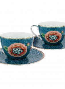 PiP Studio Spring To Life Cup & Saucer