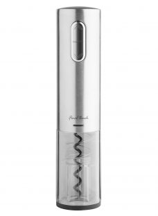 Final Touch Rechargeable Electric Corkscrew