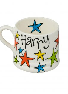Gallery Thea Personalised Star Mug