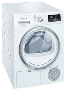 Siemens WT45N200GB Condenser Tumble Dryer