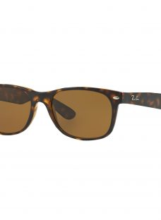 Ray-Ban RB2132 New Wayfarer Polarised Sunglasses