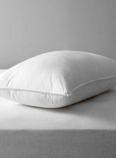 John Lewis Synthetic Soft Like Down Standard Pillow