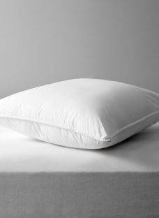 John Lewis Synthetic Soft Like Down Square Pillow