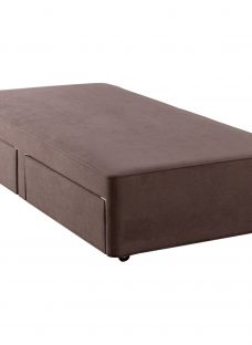 Hypnos Firm Edge 2 Drawer Divan Storage Bed