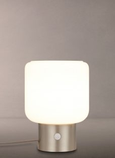 John Lewis Sammy PIR Sensor Table Lamp