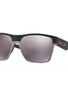 Oakley OO9350 Two Face XL Prizm Polarised Square Sunglasses