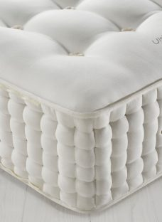 John Lewis The Ultimate Collection Silk Pocket Spring Zip Link Mattress
