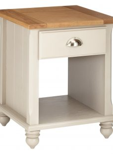 John Lewis Audley Side Table
