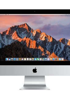 2017 Apple iMac 21.5 Retina 4K Display