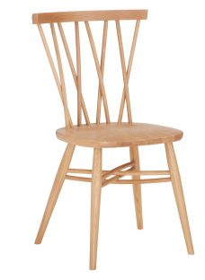 ercol for John Lewis Shalstone Dining Chair