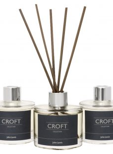 John Lewis Croft Collection Mini Diffuser Gift Set
