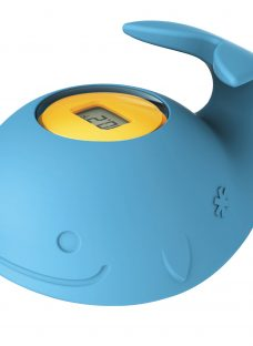Skip Hop Baby Whale Bath Thermometer