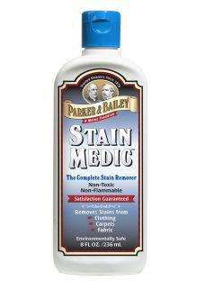 Parker & Bailey Stain Medic Stain Remover