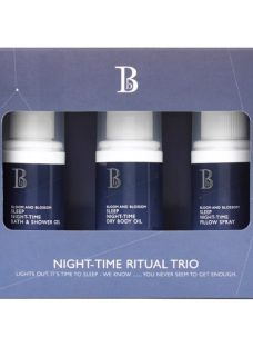 Bloom and Blossom Night Time Ritual Trio