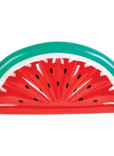 Sunnylife Luxe Lie-On Float Inflatable Watermelon