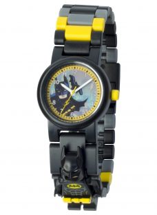 LEGO 8020837 The LEGO Batman Movie Batman Watch