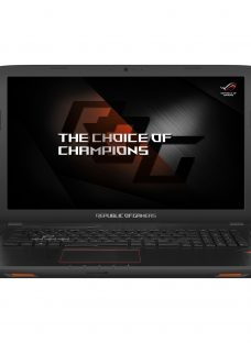 ASUS ROG GL753 Gaming Laptop
