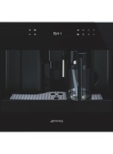 Smeg CMS4601NX Dolce Stil Novo Coffee Machine