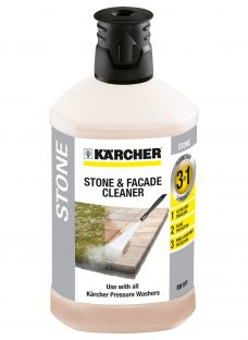Kärcher Stone and Cladding Cleaner