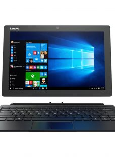Lenovo Miix 510 Tablet with Detachable Keyboard and Active Pen
