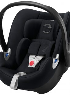Cybex Aton Q Group 0+ i-Size Baby Car Seat