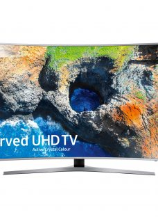 Samsung UE49MU6500 Curved HDR 4K Ultra HD Smart TV